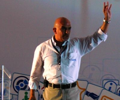 saint presenta innovaciones 2010
