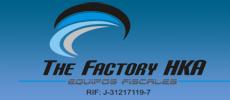 Actualiza las Impresoras fiscales de la línea THE FACTORY