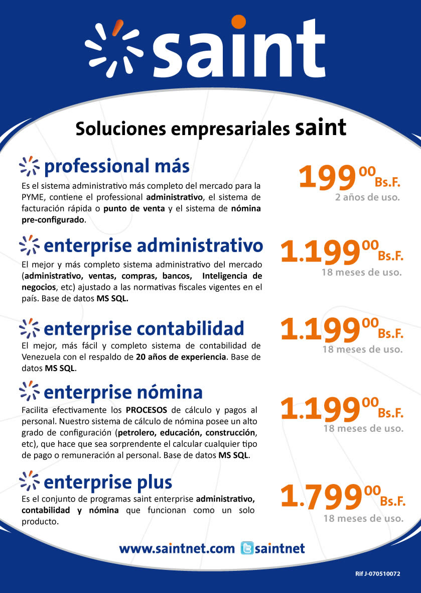 Iniciamos campaña publicitaria en Venezuela del esquema de pago anual