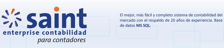 Contabilidad para Contadores en 199 Bs. para Venezuela y 200 mil pesos para Colombia (MS SQL)
