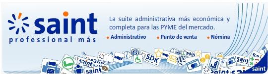 Hasta el 30 de noviembre de 2010 está la activación por 2 años del saint professional más en Venezuela
