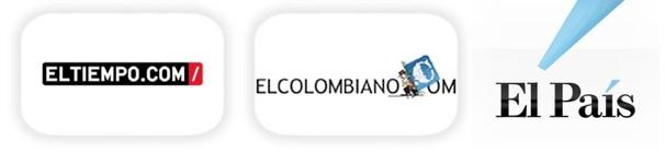 Iniciamos la campaña publicitaría en Colombia.