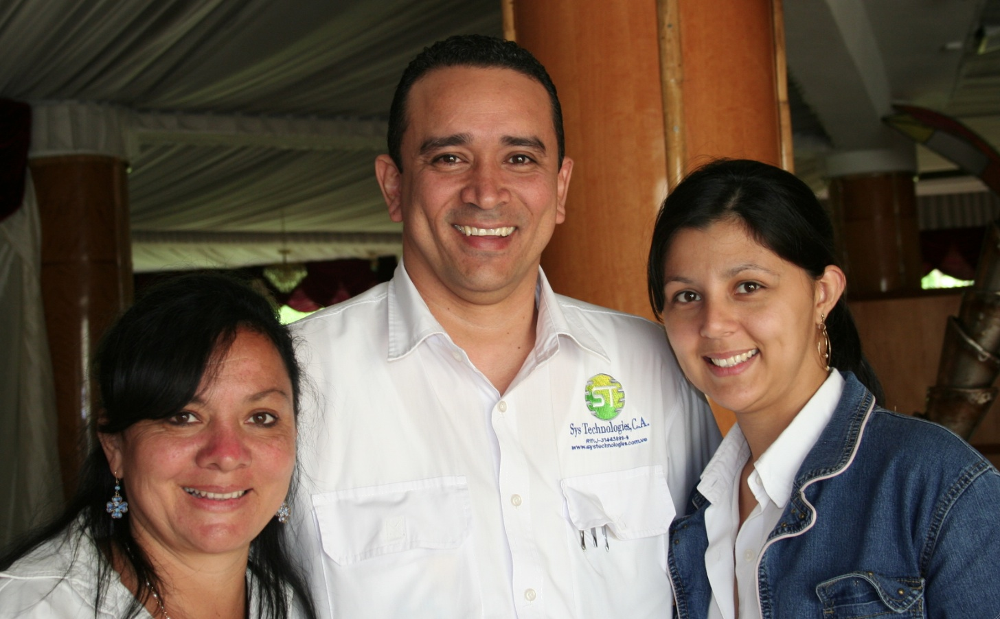 Presentamos resultados y planes a canales integradores en Valencia (Venezuela)
