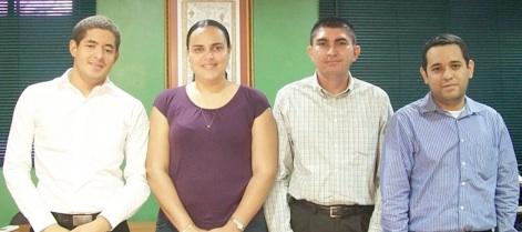 saint crece en Honduras