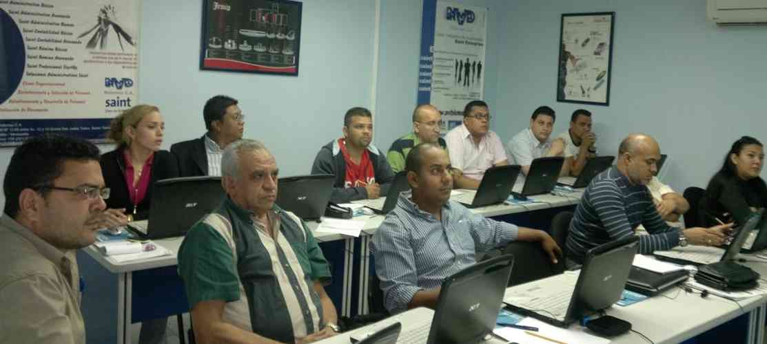 Venezuela: NVD Sistemas inicia programa de estudios saint