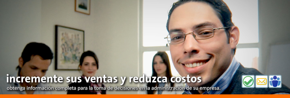 saint enterprise administrativo
