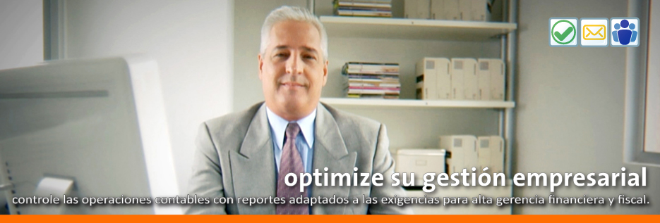 Disponible nueva versión saint enterprise contabilidad para Colombia