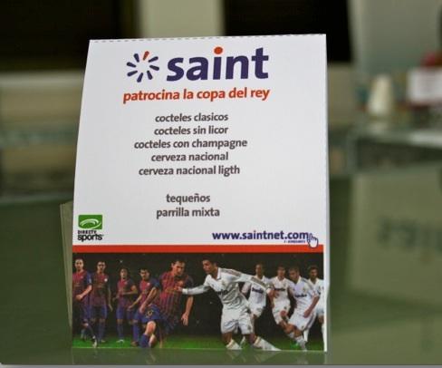 Venezuela: saint Occidente disfrutó con los canales integradores del clásico Barça Real Madrid.