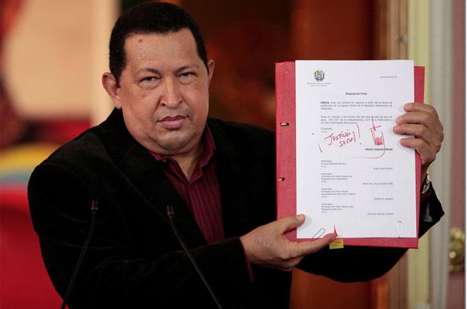Venezuela: Vigencia de las normas de la Nueva Ley Orgánica del Trabajo, los Trabajadores y las Trabajadoras