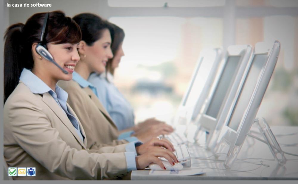Tenemos nueva versión de saint enterprise administrativo y contabilidad