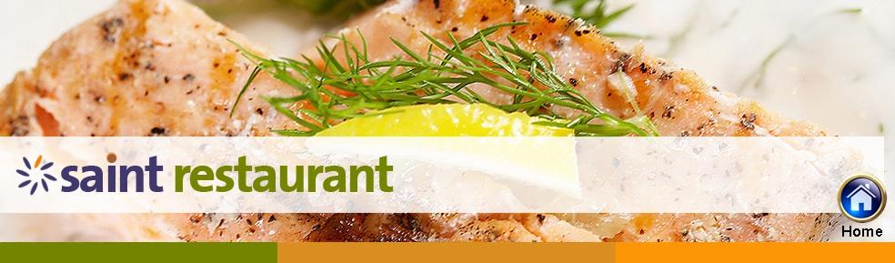 Disponible nueva versión de saint restaurant