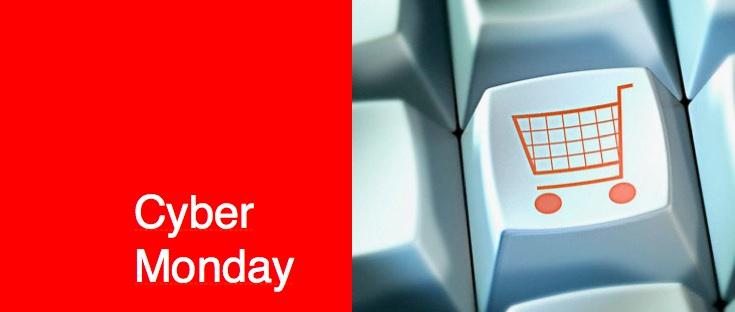 En saint tenemos el Cyber Monday