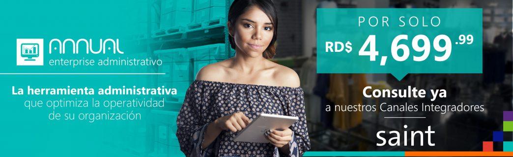 Canales Integradores – República Dominicana
