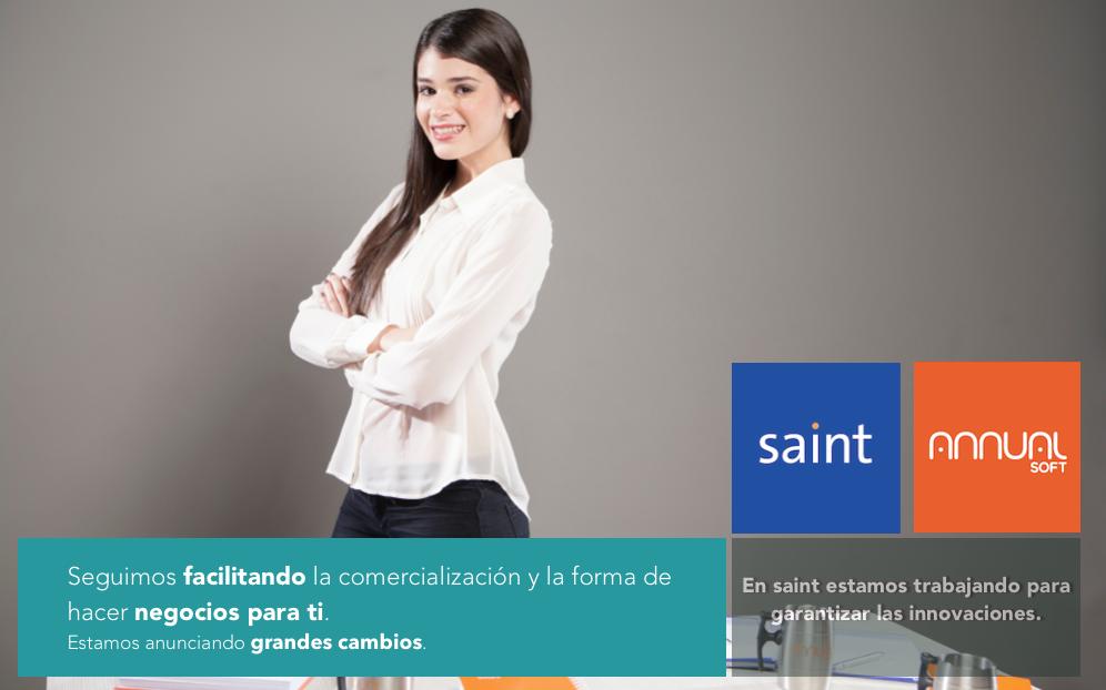 Te invitamos a formar parte de la red de canales integradores saint.