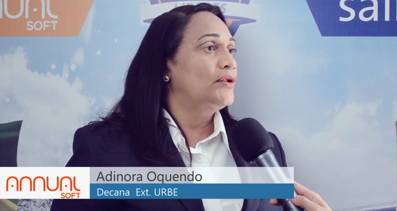 Opinión de la Doctora Adinora Oquendo representante de la Universidad Dr. Rafael Belloso Chacín