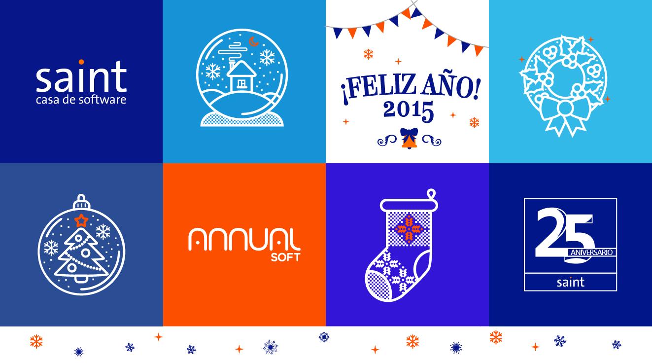Feliz año 2015…!