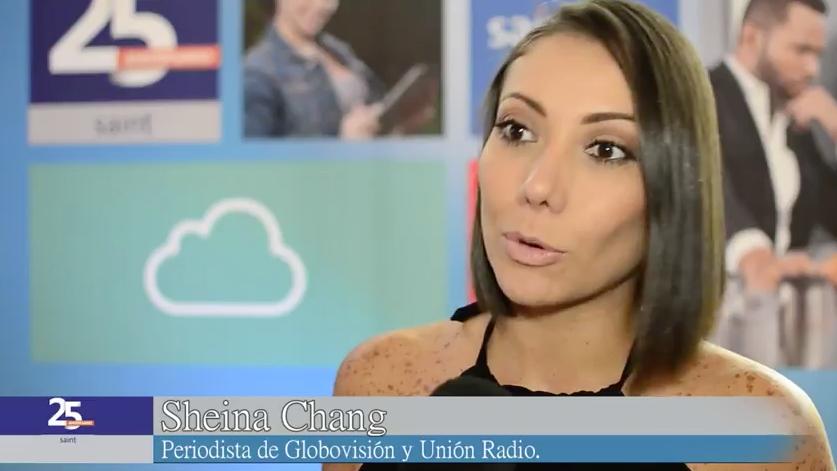 Opinión de Sheina Chang, periodista de Globovisión y Unión Radio.