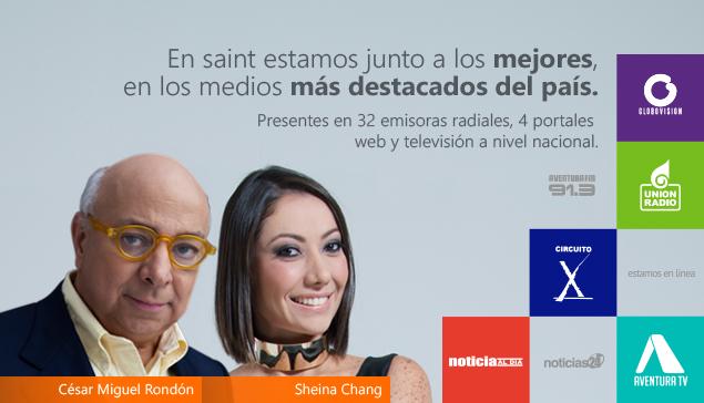 Venezuela: presentamos los talentos que impulsarán la marca en 2016.