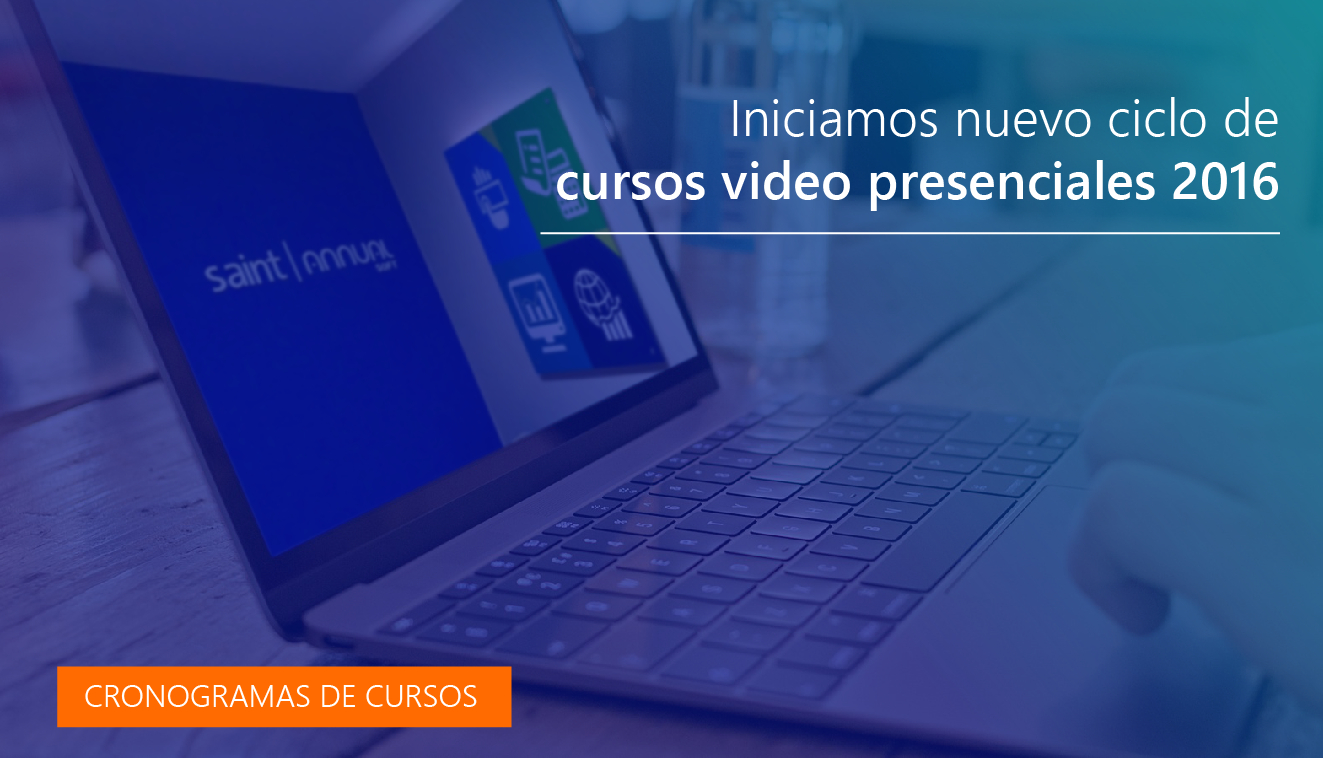 Talleres video presenciales