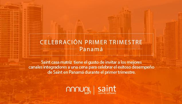 Festejaremos exitoso desempeño de Saint Panamá. Ciudad de Panamá, Panamá