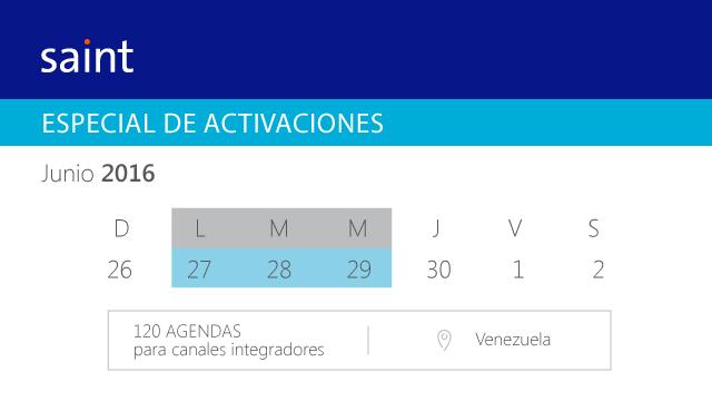 """Especial de ACTIVACIÓN """"120 agendas ANNUAL"""""""