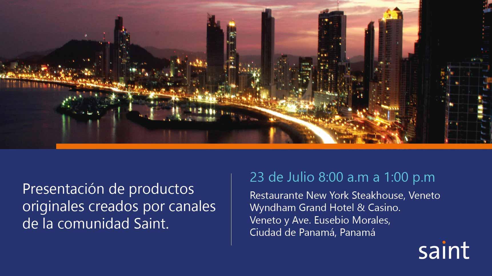El 23 de julio habrá demostración de software complementario, ANNUAL Enterprise en Panamá