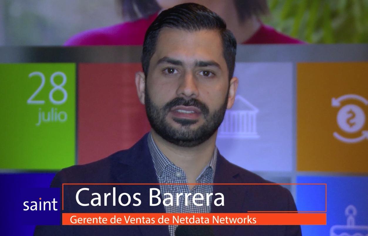 Opinión de Carlos Barrera sobre la primera Conferencia de Desarrolladores Saint