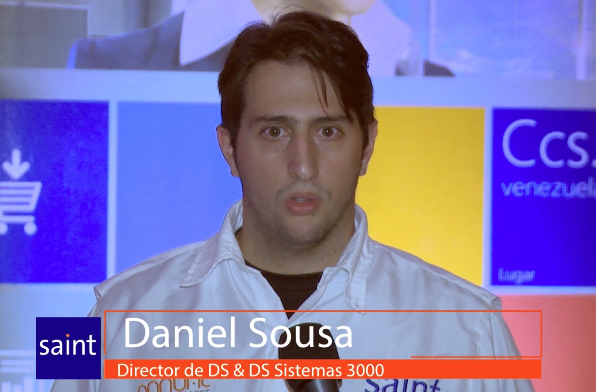 Opinión de Daniel Sousa sobre la primera Conferencia de Desarrolladores Saint