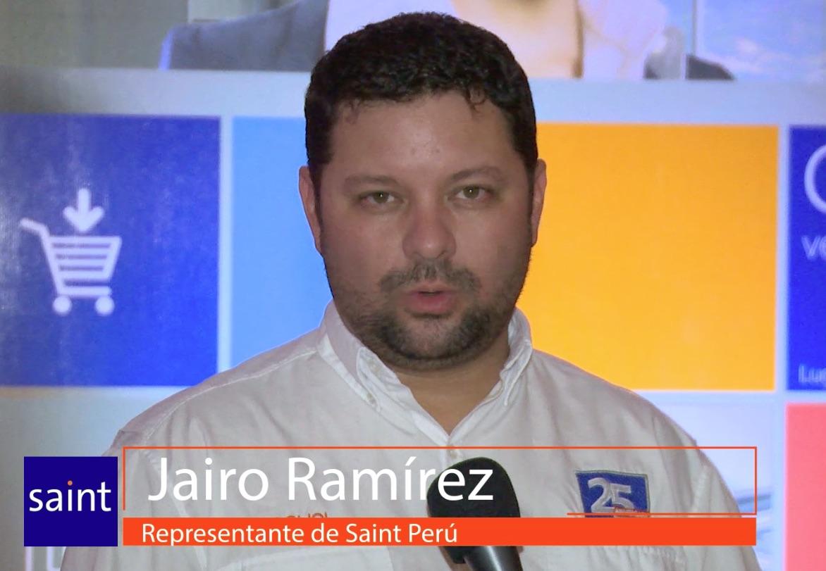 Opinión de Jairo Ramírez sobre la primera Conferencia de Desarrolladores Saint