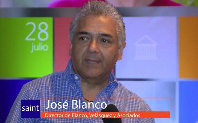 Opinión de José Blanco, sobre la primera Conferencia de Desarrolladores Saint