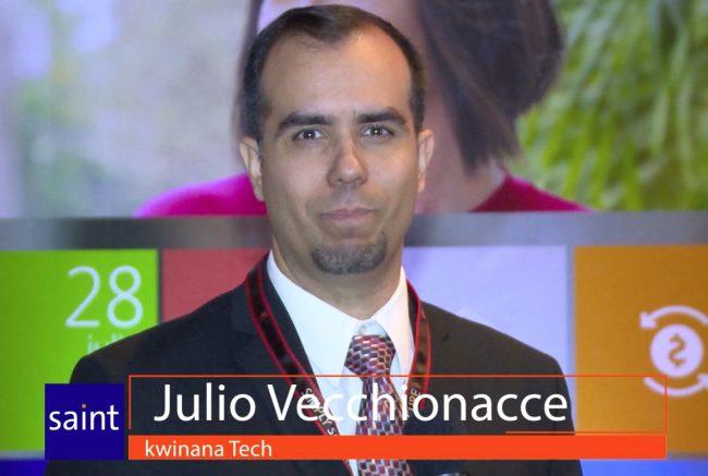 Opinión de Julio Vecchionacce sobre la primera Conferencia de Desarrolladores Saint
