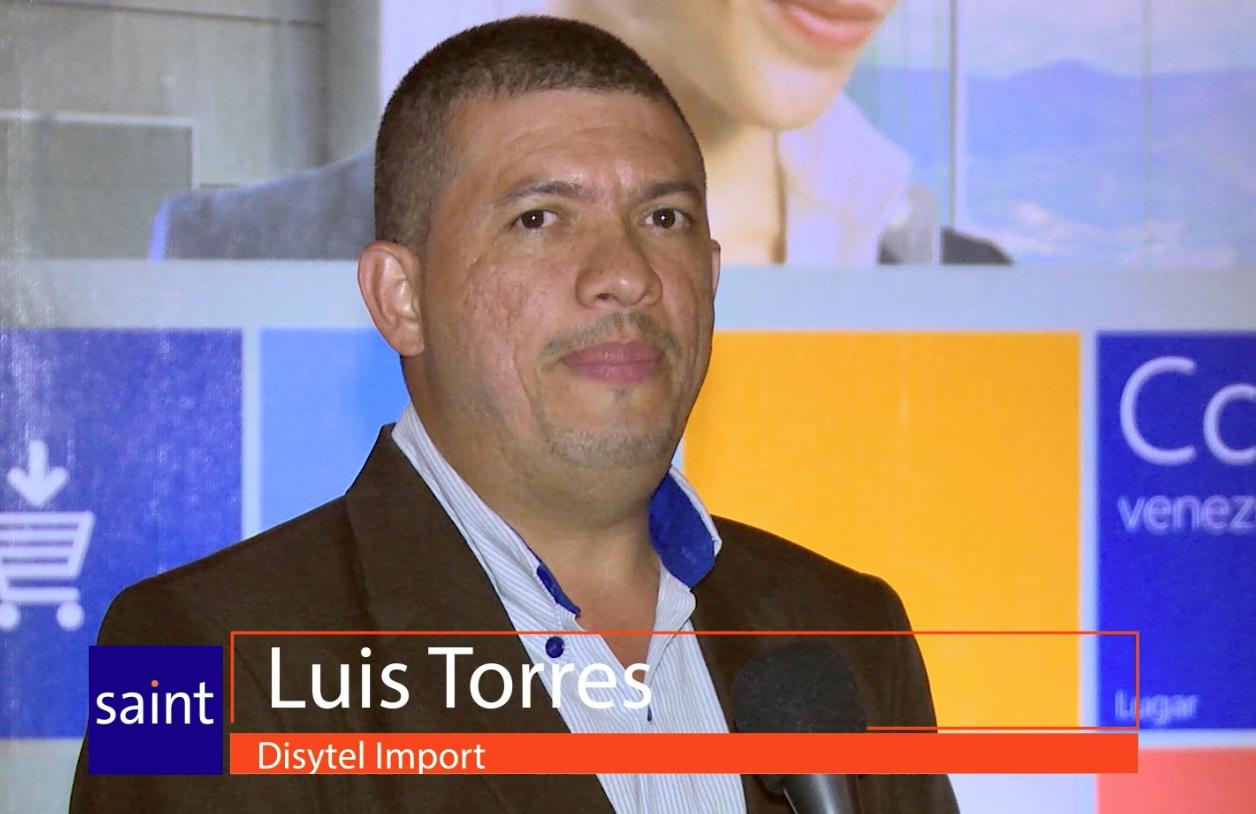 Opinión de Luis Torres, sobre la primera Conferencias de Desarrolladores Saint