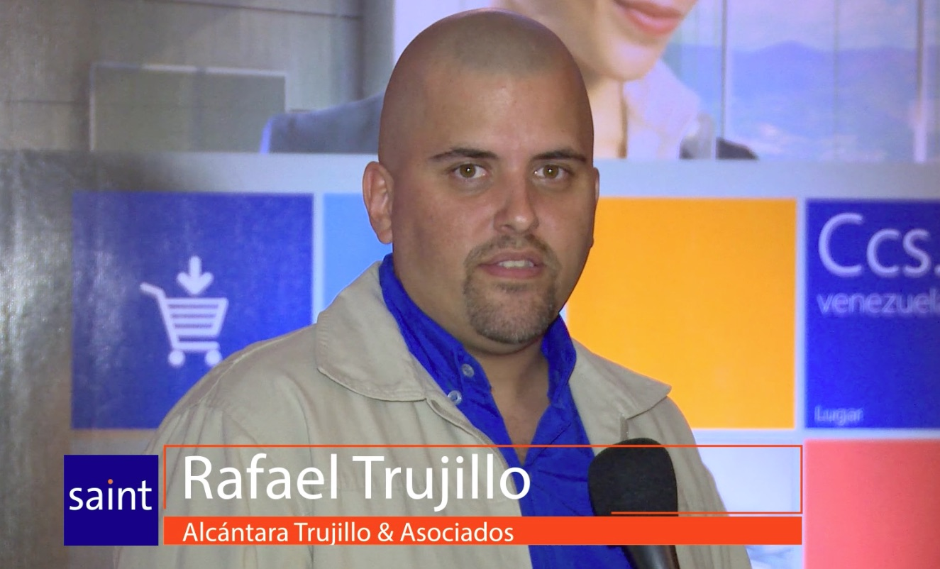 Opinión de Rafael Trujillo sobre la primera Conferencia de Desarrolladores Saint