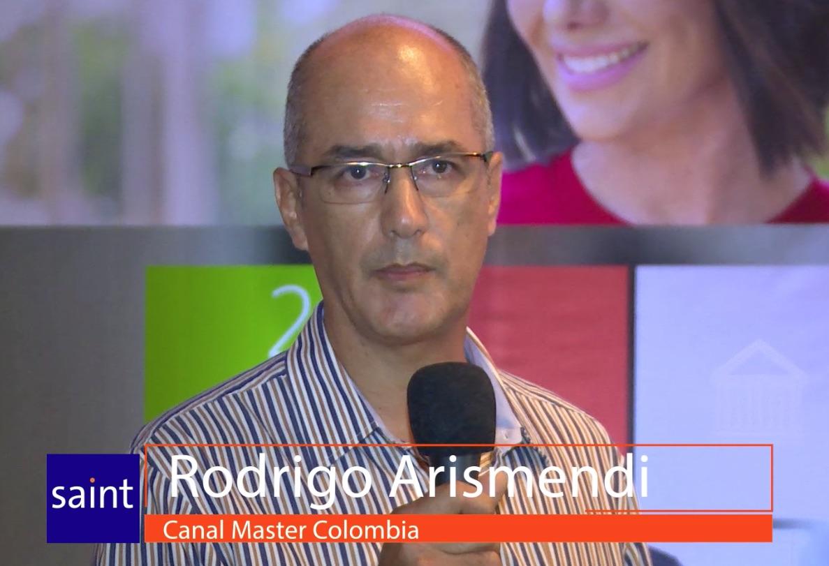 Opinión de Rodrigo Arismendi sobre la primera Conferencia de Desarrolladores Saint