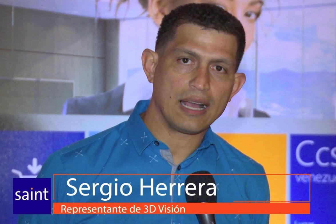 Opinión de Sergio Herrera sobre la primera Conferencia de Desarrolladores Saint