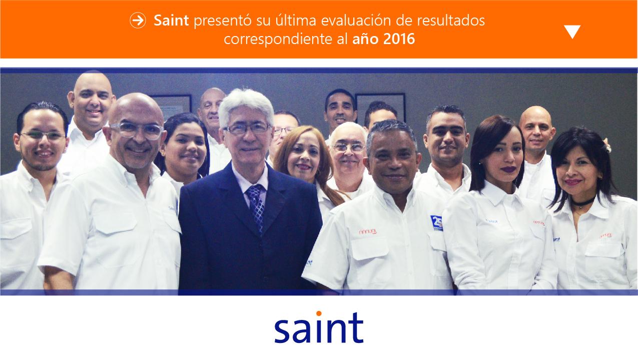 Casa Matriz presentó evaluación de resultados del año 2016.