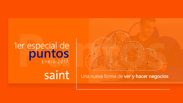 Venezuela: 1er especial de puntos 2017. Para cinco canales mayoristas.