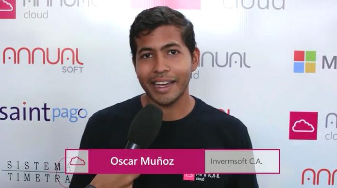 Opinión de Oscar Muñoz desarrollador del Plugin Saint Commerce sobre el Keynote 2017