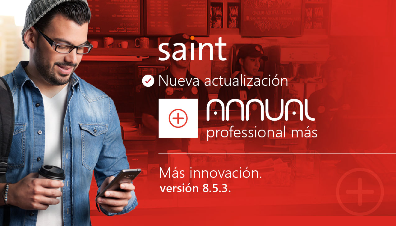Disponible nueva actualización de ANNUAL professional 8.5.3.