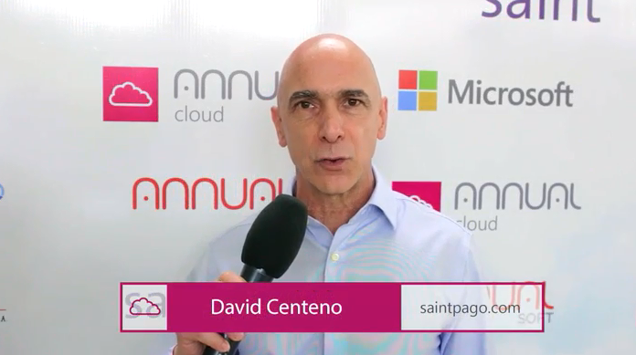 Opinión de David Centeno sobre el Keynote 2017 Annual Cloud.