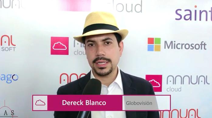Opinión del periodista Dereck Blanco sobre el Keynote 2017 Annual Cloud