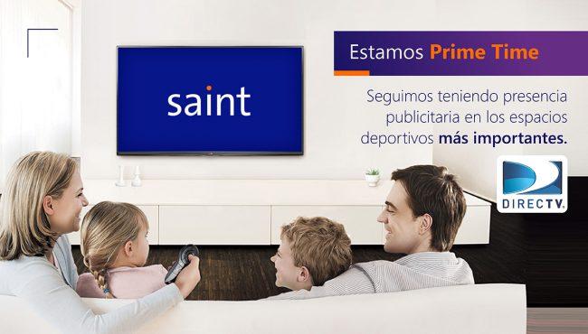 Reforzamos campaña publicitaria en Latinoamérica.