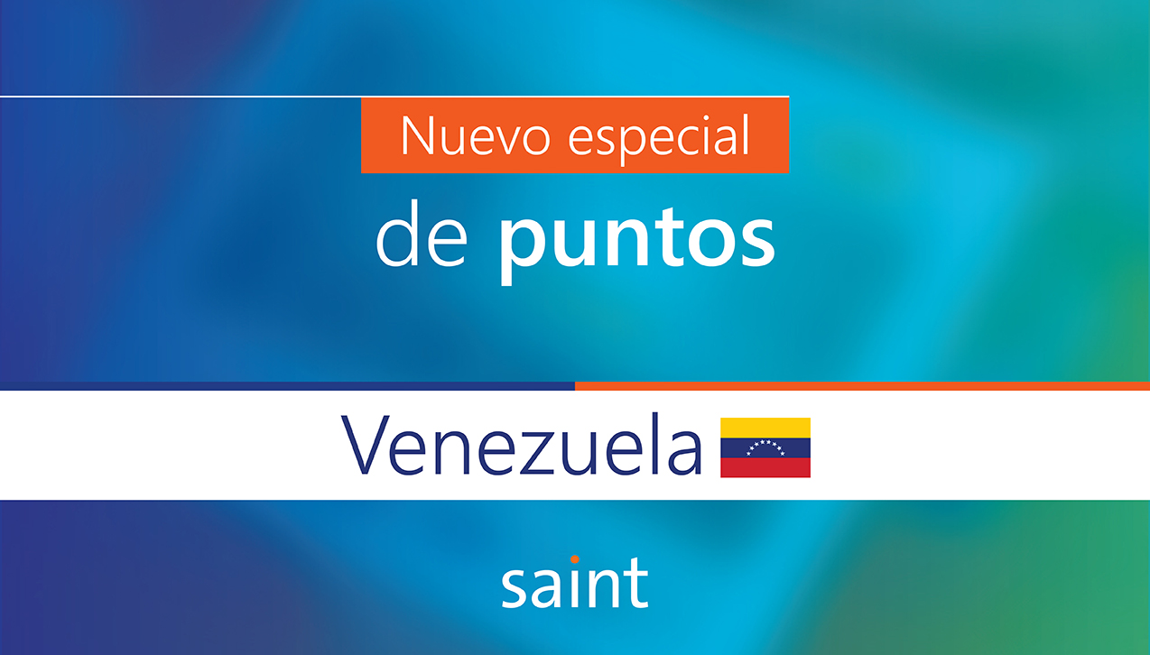 Venezuela: especial de puntos Julio 2017