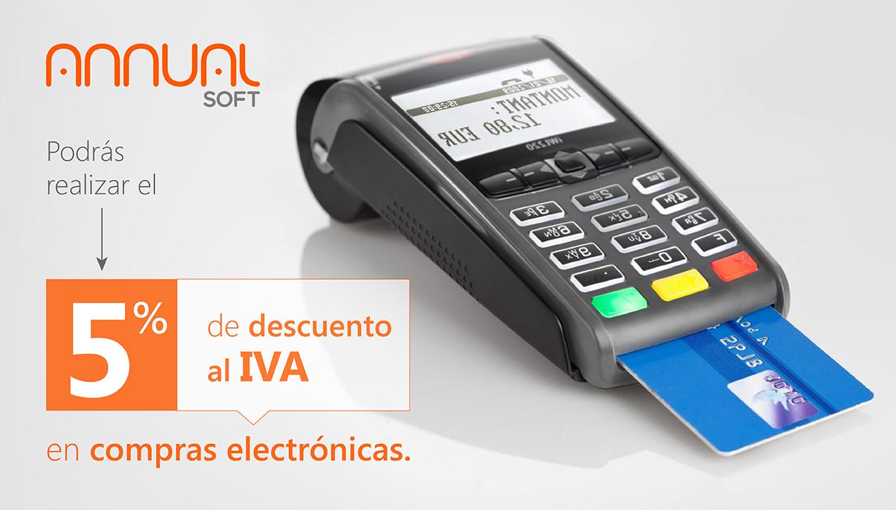 Venezuela: al promulgar la reducción del 5% del IVA. Presentaremos la solución.