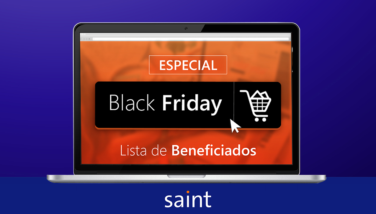 "Lista de beneficiados del especial de activaciones ""Black Friday 2017"""