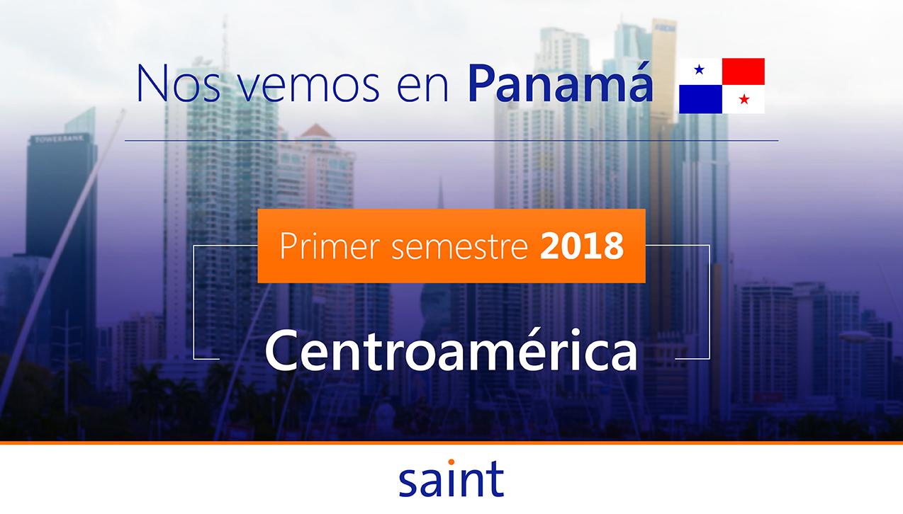 Panamá, celebramos excelente resultado del primer semestre 2018