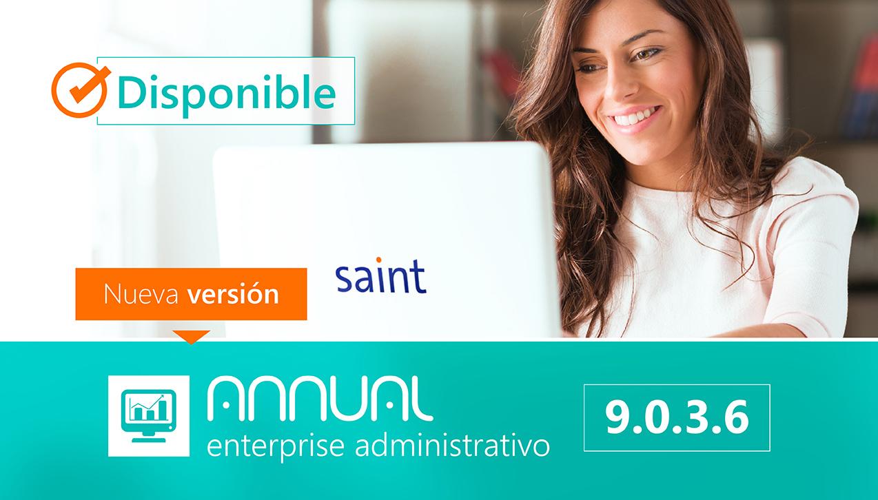 Nuevaversión de Annual enterprise administrativo