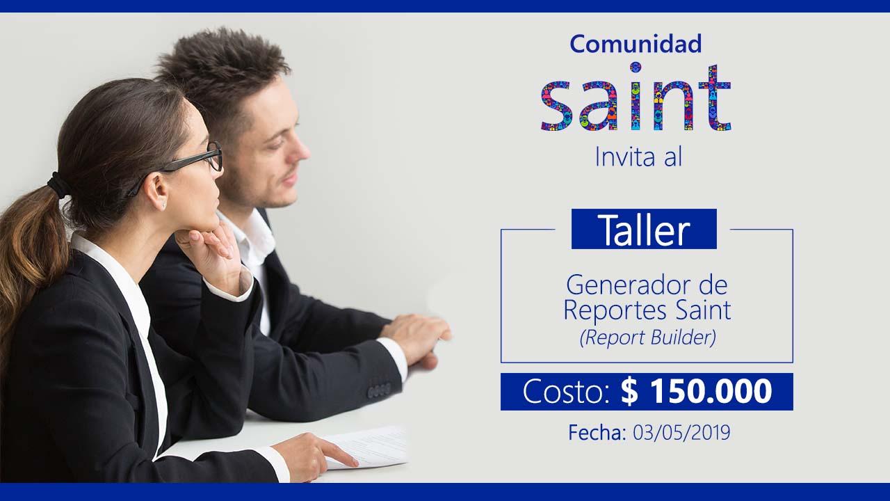 Academia SAINT dará capacitación en Medellín
