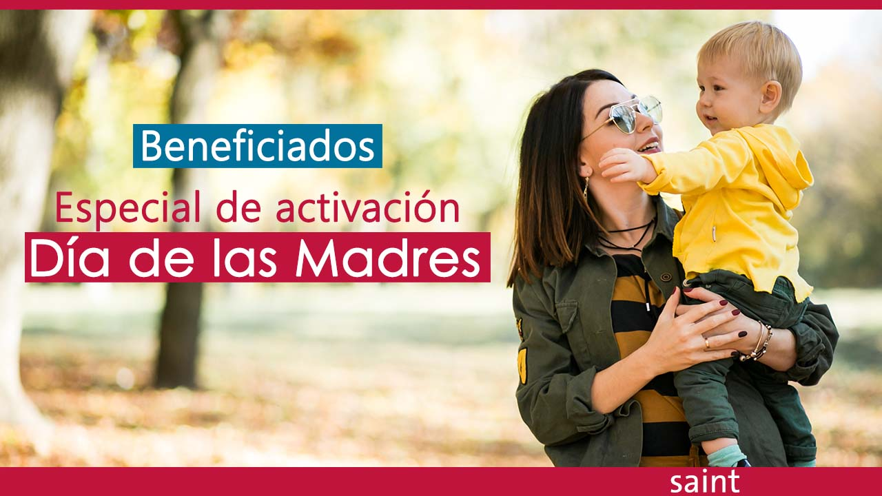 Lista de beneficiados del especial Día de las Madres 2019