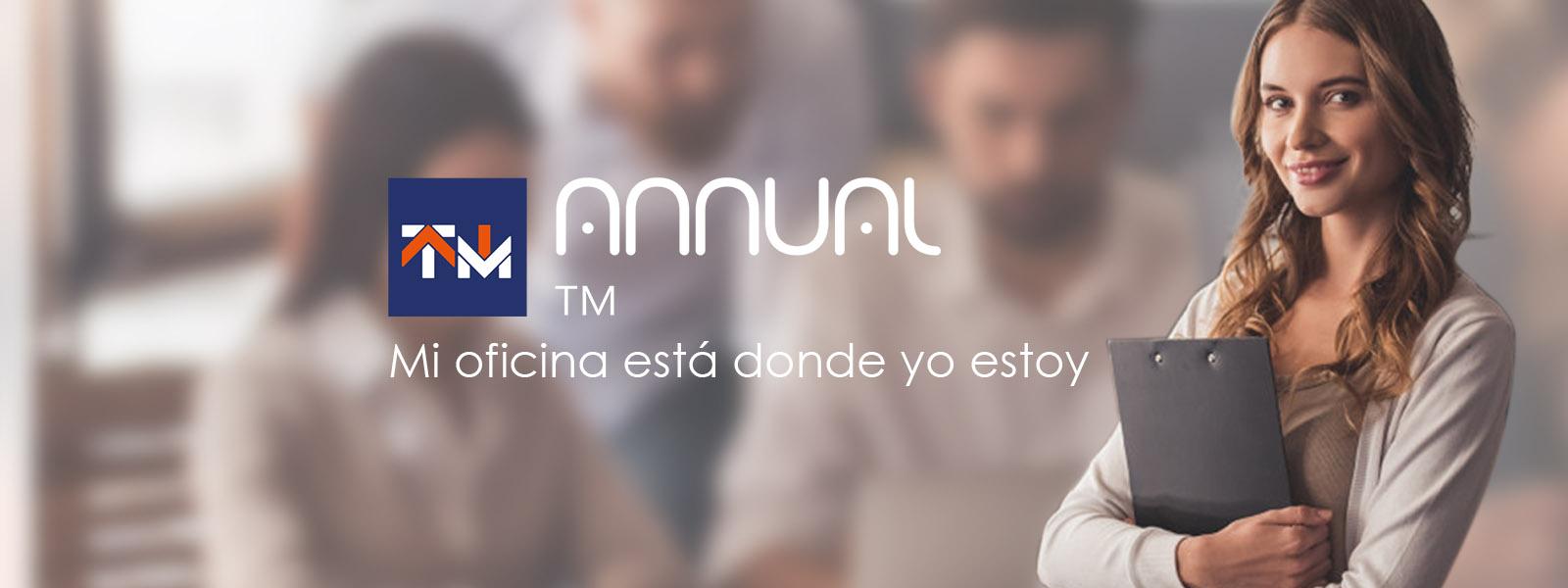 Annual TM